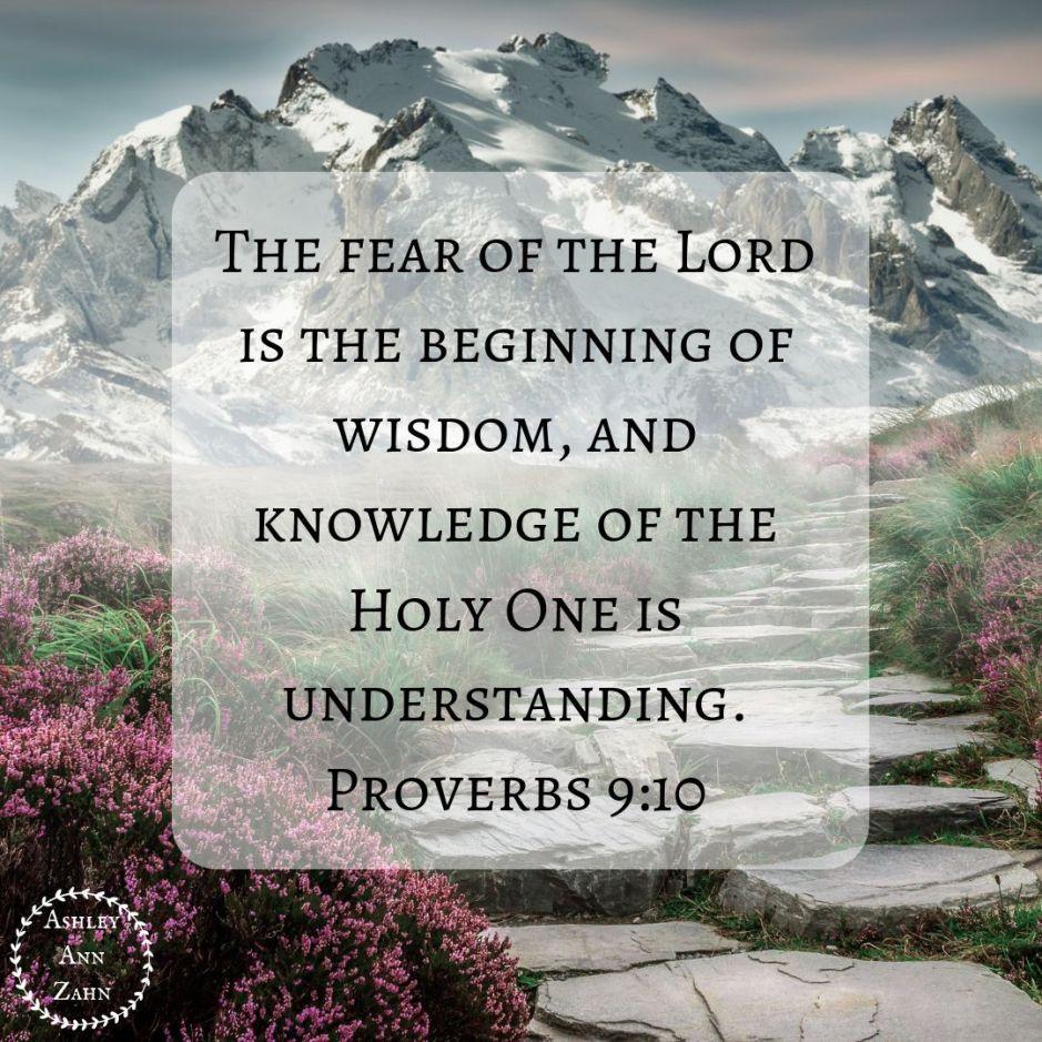 Proverbs 9_10